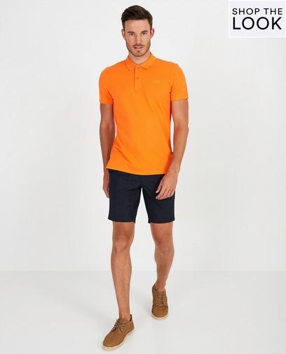 Opvallen in oranje